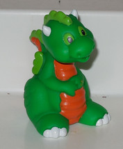Fisher Price Current Little People Dragon FPLP Rare VHTF - $9.50