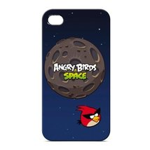Gear4 ICAS409G Angry Birds Space iPhone 4/4S Case - 1 Pack - Retail Pack... - $9.80
