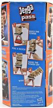 Hasbro Jenga Pass Challenge - Brand New Free Shipping image 3