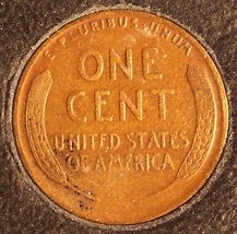 1925-D Lincoln Wheat Back Penny EF #178 image 5