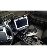 HAVIS C-DMM-123 Monitor Mount For 2013-2017 Ford Interceptor Utility - B... - $298.10