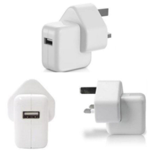 For  Ipad 1/2/3/4/Air/AIR 2 Iphone 4/5/6/7 10W 2 Piece Charging Adopter ... - $7.99