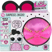 L.O.L. Surprise! Biggie Pet-Style 1 Surprise - $77.95