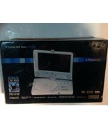"Polaroid 8"" DVD Player Swivel With Remote 2004 PDV-0820T - $39.60"