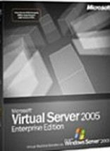 Virtual Server 2005 Enterprise Edition - $59.39