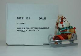 Disney Grolier DCO Dale Christmas Ornament w/Box - $14.24
