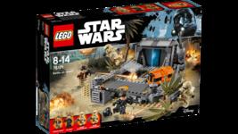 Lego Star Wars 75171 Battle On Scarif - NEW - SEALED - $48.62