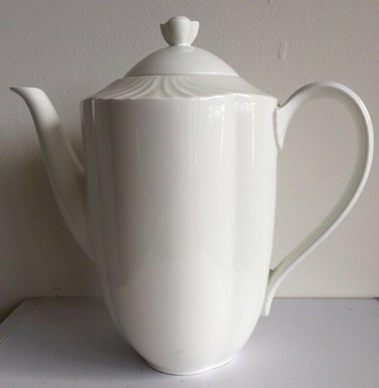 1 l Multicolour Villeroy /& Boch Cottage Teapot Premium Porcelain