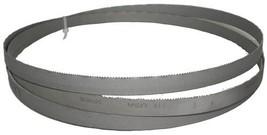 """Magnate M79M58V10 Bi-metal Bandsaw Blade, 79"""" Long - 5/8"""" Width; 10-14 V... - $44.32"""