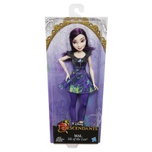 Disney Descendants Isle of the Lost Mal Doll - $19.99