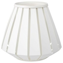 "IKEA LAKHEDEN Lamp Shade Table Lantern White 11"" 902.947.67 -NEW- - $35.63"