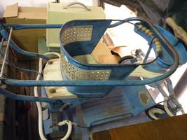 Vintage Taylor Tot Blue White Stroller Walker - $198.00