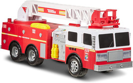 Tonka Spartans Fire Truck Toy FFP - $53.99