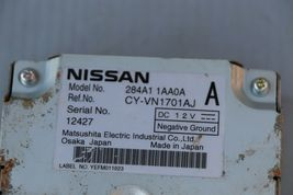 09 10 Murano OEM Driver Assist Back Up Camera Control Module 284A1 1AA0A image 4