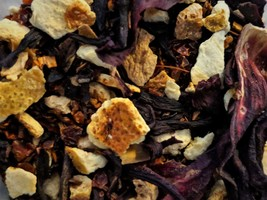 Organic Fruity & Floral Rooibos - $6.00+