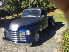 1951 CHEVROLET 3600 FOR SALE image 3