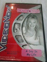 VideoNow Video Now Hilary Duff A Day in My Life Full Length Episode Pre-Owned - $9.99