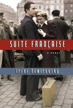Suite Francaise: A Novel...Author: Irène Némirovsky (used hardcover) - $16.00