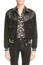 Cool Bomber Style Women Leather Bomber Jacket