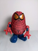 Hasbro Mr Potato Head The Amazing Spider-Man Spider Spud with Muscular Arms - $6.92