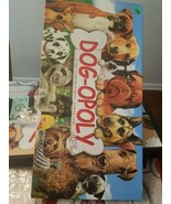 Dog-oppoly Boardgame - $26.67