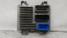 2014-2015 Chevrolet Spark Engine Computer Ecu Pcm Ecm Pcu Oem 99887 - $64.26