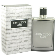 Jimmy Choo Man by Jimmy Choo Eau De Toilette Spray for Men - $17.99+