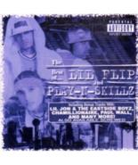 The Best of Lil Flip & Play-N-Skillz CD NEW - $5.38
