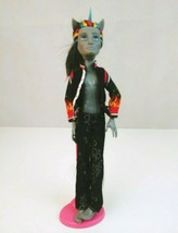 """Monster High 11"""" Doll Freaky Fusion Hybrid Neighthan Rot Unicorn Zombie - $24.07"""