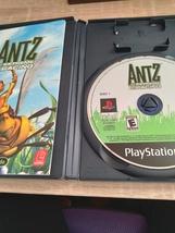 Sony PS2 Antz: Extreme Racing image 2