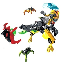 Hero Factory Set 44015 Evo Walker figures Building Toys Minifigures Gift - $17.99+