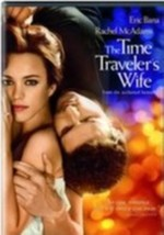 The Time Traveler's Wife Dvd image 2