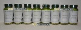 Eight pack: Nu Skin Nuskin Pharmanex Tegreen 97 120 Capsules SEALED x8 - $468.00