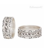 925 Sterling Silver ORTHODOX RING Save & Protect Religious Jewelry Uniqu... - $29.90