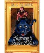 Nightsweats in Bigelow Hollow Claire, M.J. - $12.86