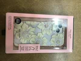 Kate Spade New York Protective Case Apple iPhone 12 Pro Max Hollyhock - $13.75