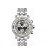 Joe Rodeo CLASSIC JCL54(Y) stainless steel 1.75ct Diamond Watch - $669.24