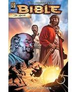 Kingstone Bible Vol. 10 The Apostle [Paperback] Randy Alcorn; Ben Avery;... - $12.82