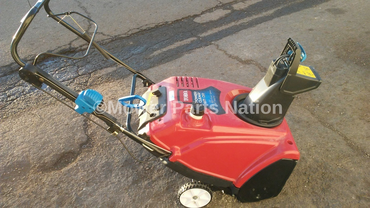 Replaces Toro Model 38588 Snow Thrower Carburetor