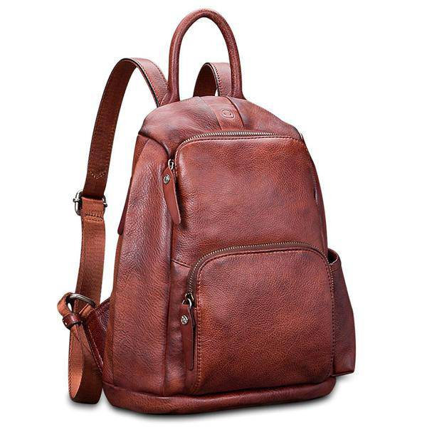Sale, Fashion Full Grain Leather Messenger Bag, Shoulder Bag, Satchel Bag, Leath