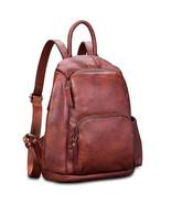 Sale, Fashion Full Grain Leather Messenger Bag, Shoulder Bag, Satchel Ba... - $215.00