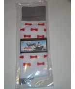 NETFLIX - PEE-WEE'S BIG HOLIDAY - 1 Pair Socks - $65.00