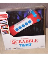 Scrabble Twist ELECTRONIC Handheld Game - $19.96
