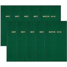 Kokuyo surveying field book sketch book 40 sheets 10 books set cell -Y3 - $42.22