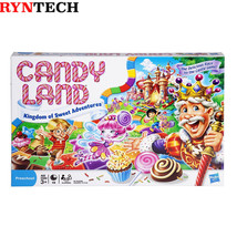 Candy Land The World of Sweets Game - $21.07