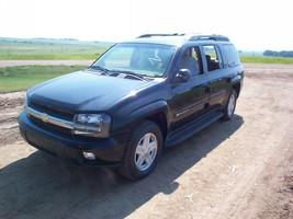 2003 Chevy Trailblazer Ext Rear Axle Assembly 3.73 Ratio Lock - $631.13