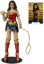 DC Multiverse Wonder Woman: Wonder Woman 1984 Action Figure McFarlane - $23.73