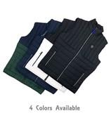 Timberland Men's Puffer Poly Fill Vest A1MLO - $59.99