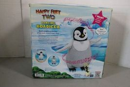 Happy Feet Two 2 Dancing Penguin Sings Talking Dancing Box Boadicea Toy image 3