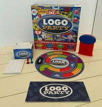 Logo Party Game - $18.23